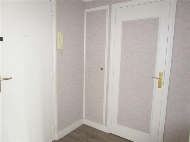 Sale apartment Versailles 205000€ - Picture 8