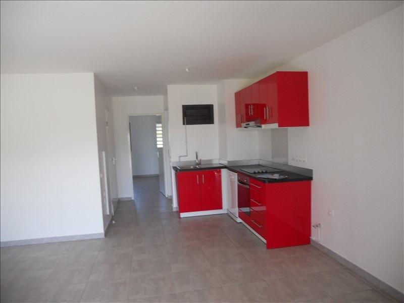 Vente appartement Le gosier 228465€ - Photo 8