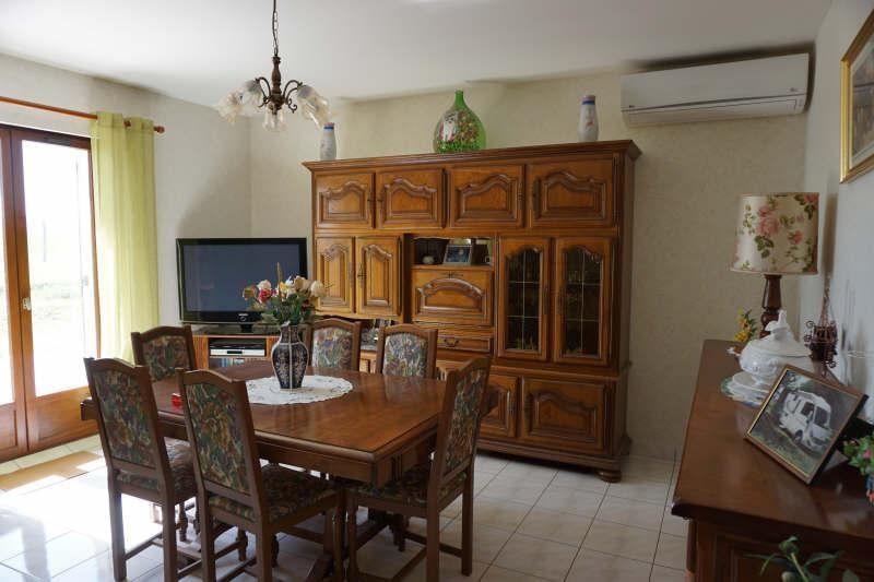 Vente maison / villa Cubnezais 253000€ - Photo 3