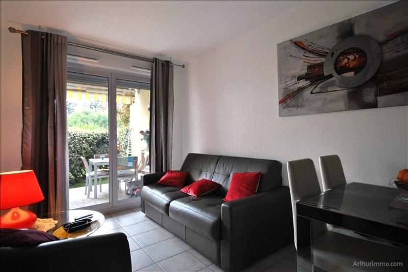 Sale apartment Frejus 159000€ - Picture 2