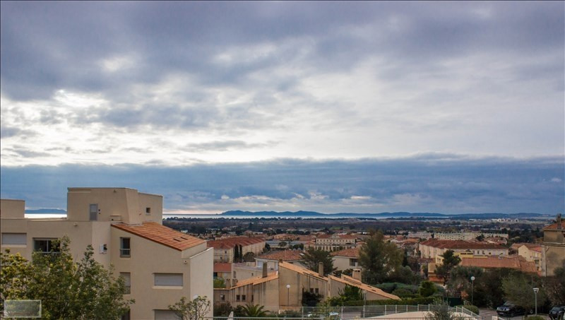 Vente appartement Hyeres 234 000€ - Photo 1