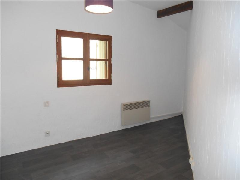 Vendita casa Le barroux 117000€ - Fotografia 5