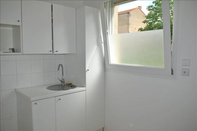 Vendita appartamento Le coteau 137000€ - Fotografia 5