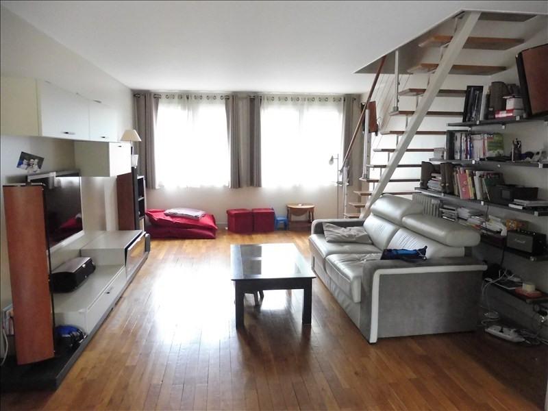 Vente maison / villa Villemomble 449800€ - Photo 4
