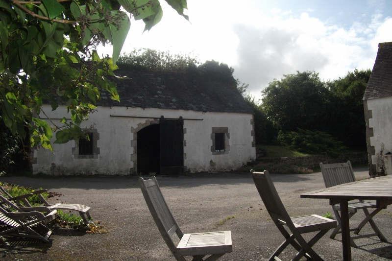 Sale house / villa Confort meilars 260500€ - Picture 2