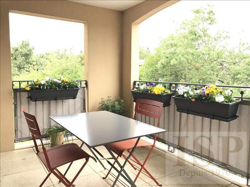 Vente appartement Aix en provence 209000€ - Photo 1