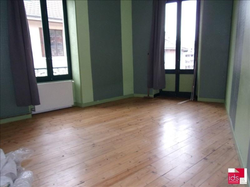 Verkoop  appartement La rochette 66000€ - Foto 2