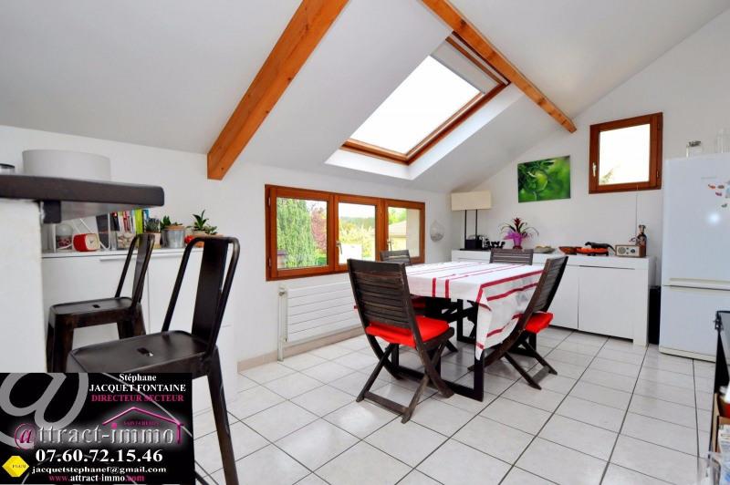 Sale house / villa St maurice montcouronne 299000€ - Picture 8