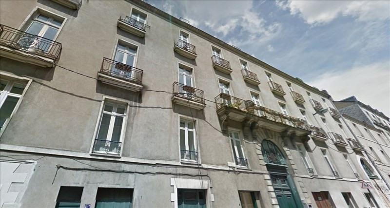 vente appartement 3 pi ce s nantes 60 29 m avec 2 chambres euros sellier patrimoine. Black Bedroom Furniture Sets. Home Design Ideas