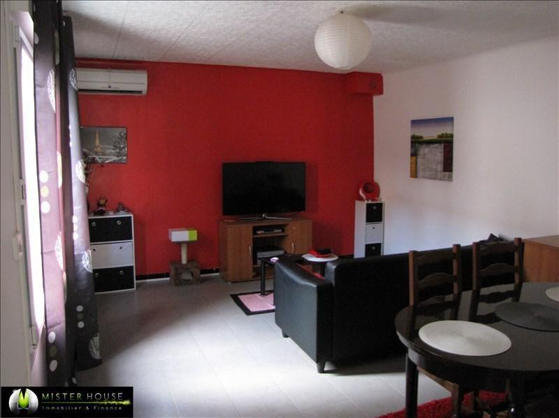Sale house / villa Albias 97500€ - Picture 2