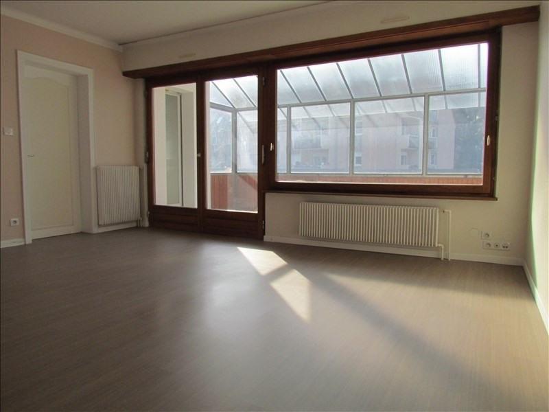 Sale building Strasbourg 736700€ - Picture 3