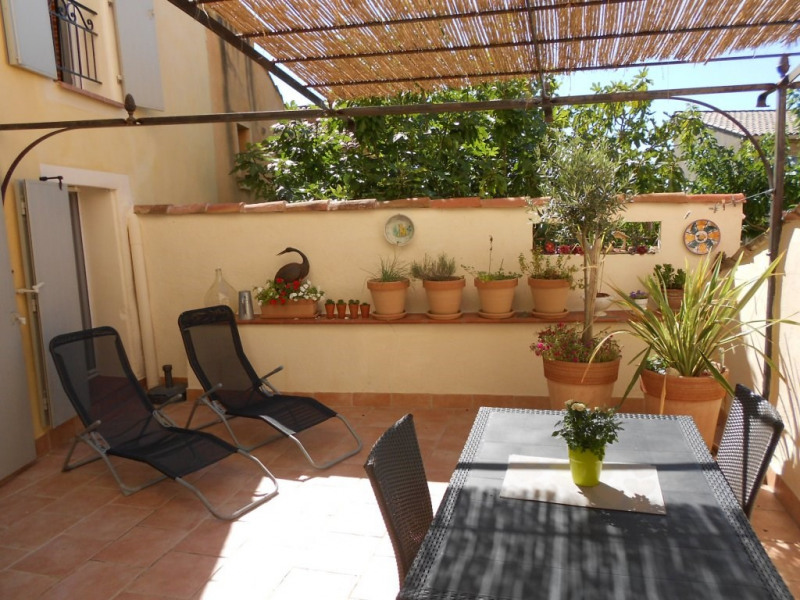 Vente maison / villa Villecroze 365 000€ - Photo 1