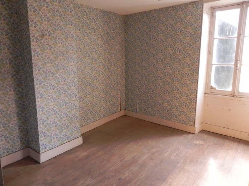 Vente maison / villa Arcy sur cure 30000€ - Photo 3