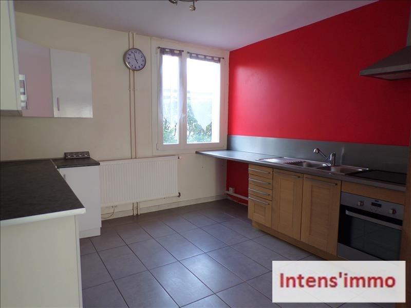 Sale apartment Romans sur isere 91000€ - Picture 2