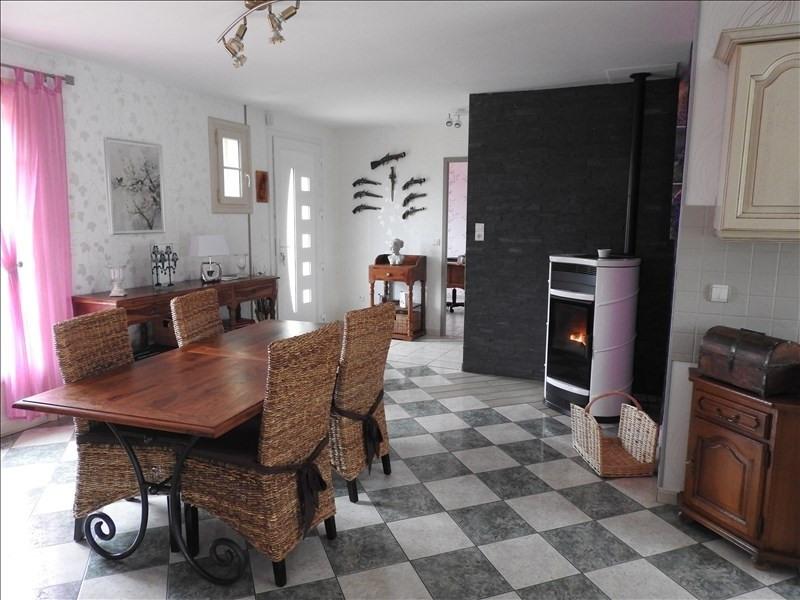 Vente maison / villa Village proche chatillon 175000€ - Photo 5