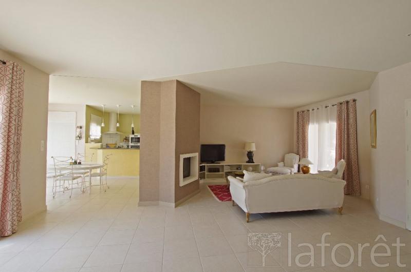 Vente maison / villa Chemille en anjou 345000€ - Photo 3