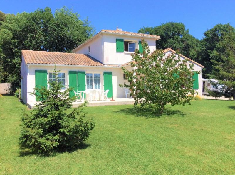Vente maison / villa Chaillevette 318000€ - Photo 1
