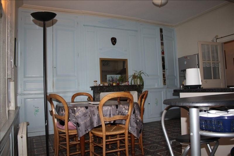 Verkoop  huis Nogent le roi 296800€ - Foto 3