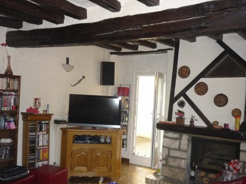 Vente maison / villa Mont st sulpice 98000€ - Photo 2