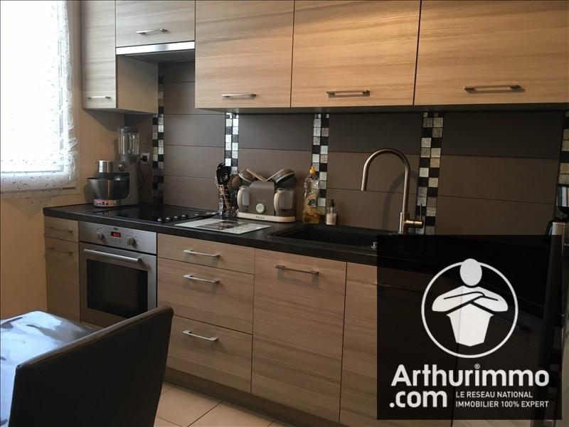 Sale apartment Chelles 162400€ - Picture 5