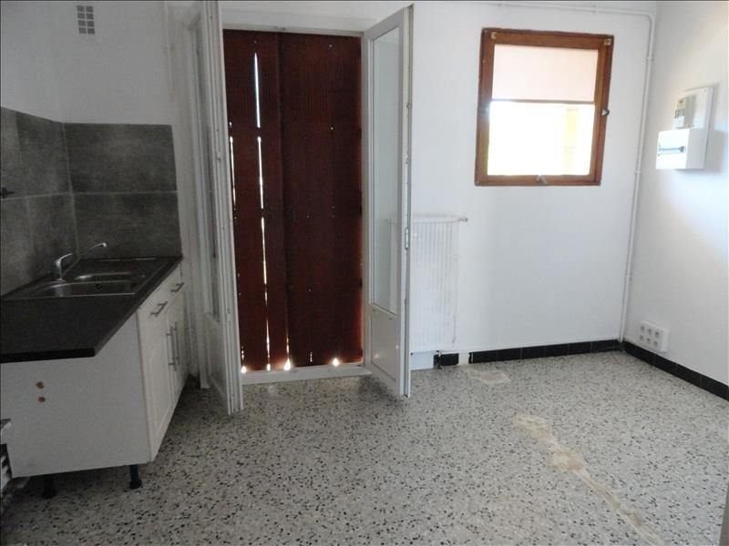 Vente appartement Lunel 110000€ - Photo 8