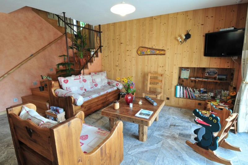 Deluxe sale house / villa Jarsy 295000€ - Picture 2