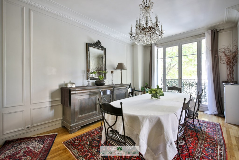 Vente de prestige appartement Paris 17ème 1 200 000€ - Photo 7