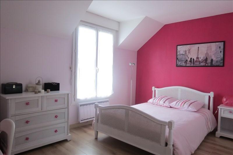 Vente maison / villa Le plessis bouchard 580000€ - Photo 7