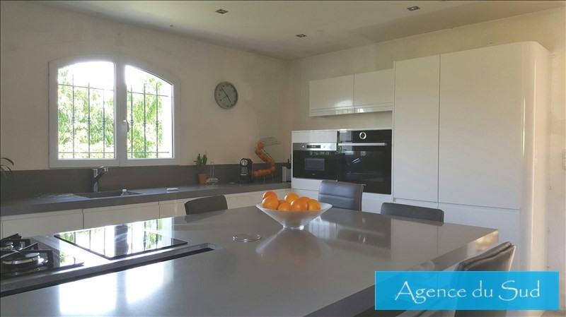 Vente de prestige maison / villa Aubagne 695000€ - Photo 4