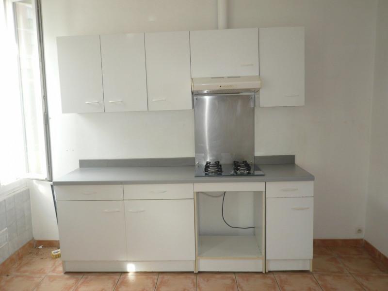 Affitto appartamento La seyne sur mer 595€ CC - Fotografia 6