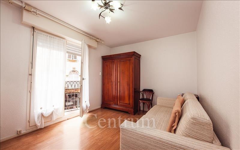 Vendita appartamento Metz 375000€ - Fotografia 5