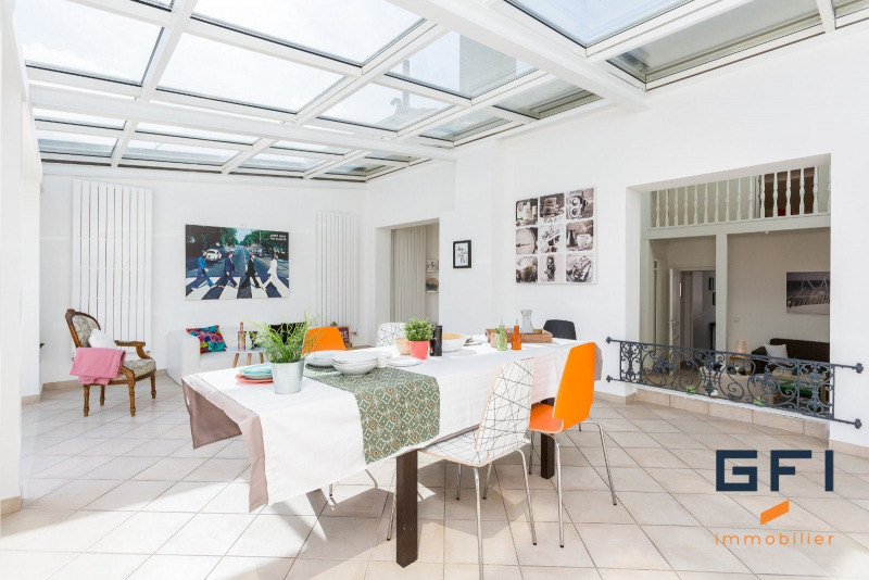 Vendita appartamento Fontenay sous bois 696000€ - Fotografia 9