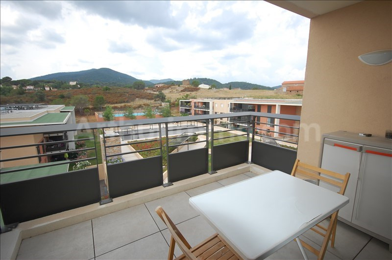 Sale apartment Roquebrune sur argens 199 000€ - Picture 3