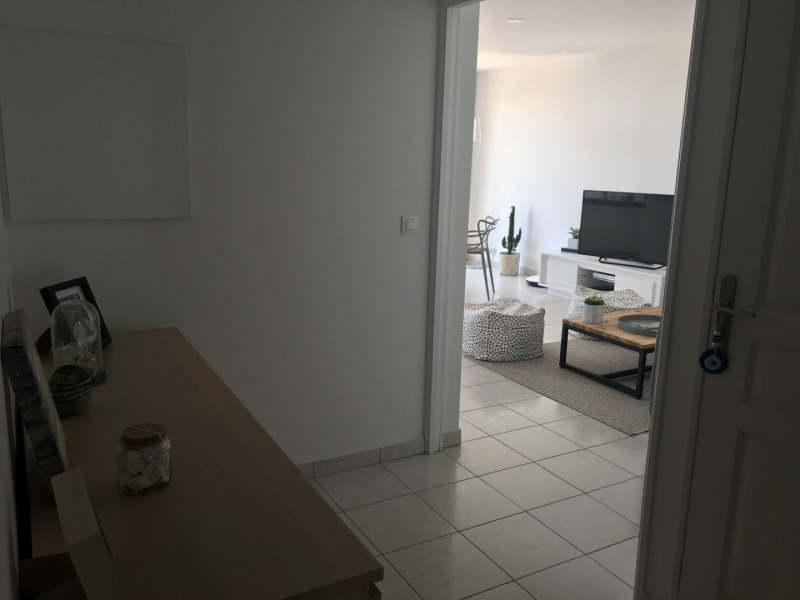 Sale apartment Nice 425000€ - Picture 7