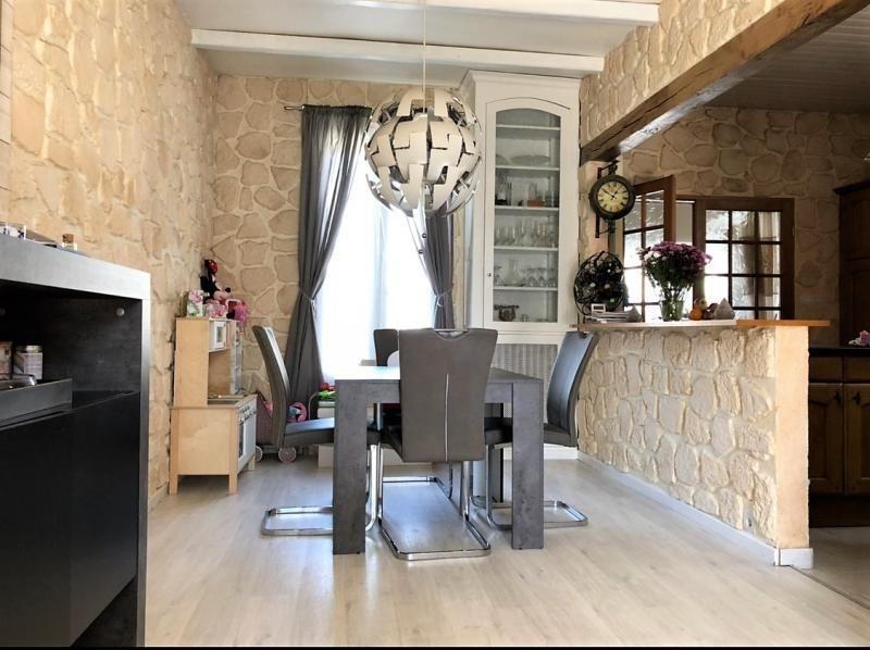 Sale house / villa St leu la foret 324000€ - Picture 2