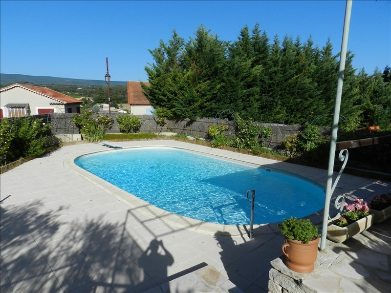 Vente maison / villa Mormoiron 289 000€ - Photo 7