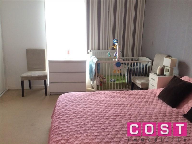 Vente appartement Gennevilliers 283000€ - Photo 5