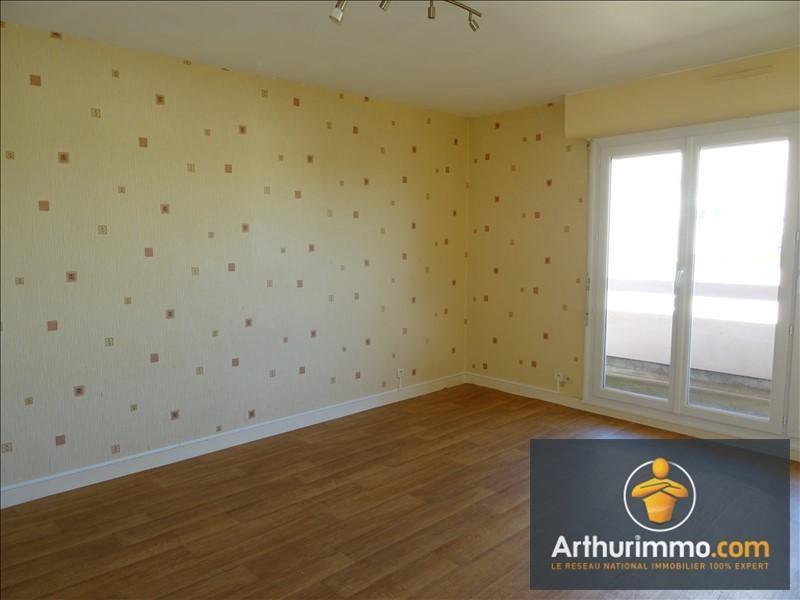 Sale apartment St brieuc 54200€ - Picture 1