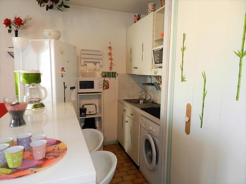 Vente appartement La grande motte 143000€ - Photo 3