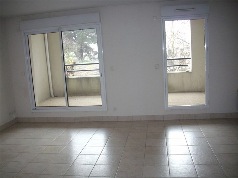 Vente appartement Nantes 163 710€ - Photo 1