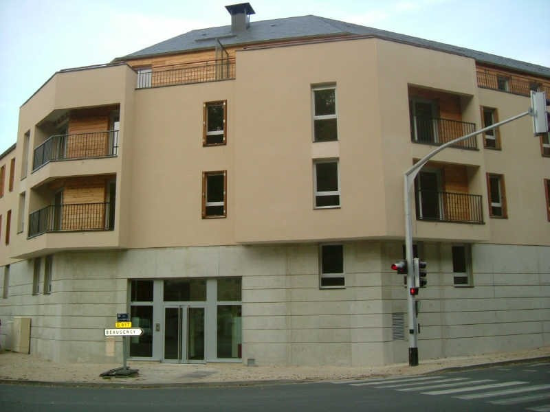 Rental apartment Vendome 540€ CC - Picture 4