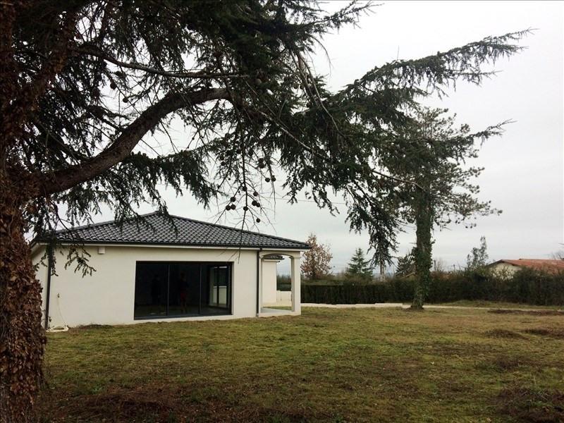 Vente maison / villa Negrepelisse 199000€ - Photo 1