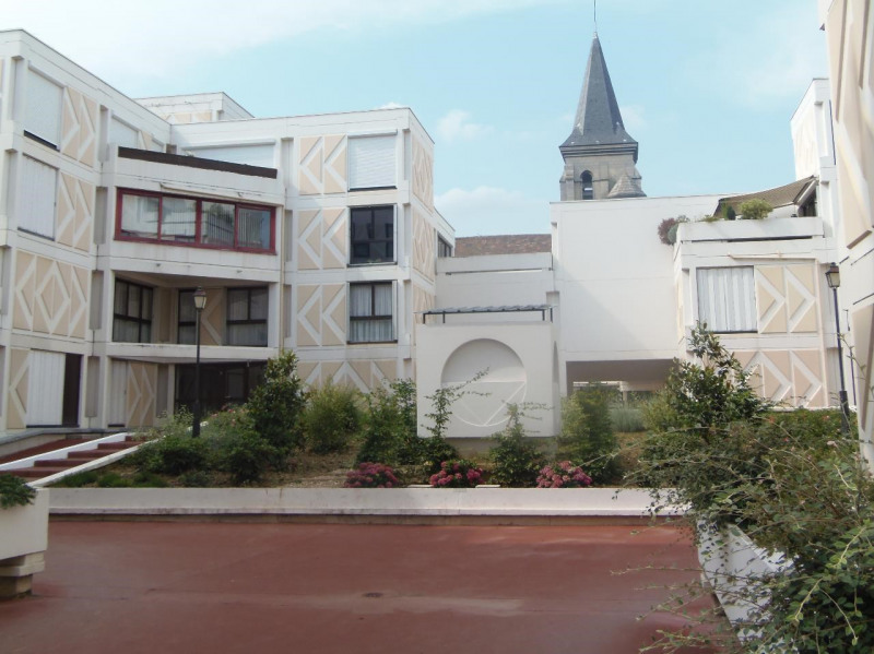Sale apartment Neuilly sur marne 214500€ - Picture 1