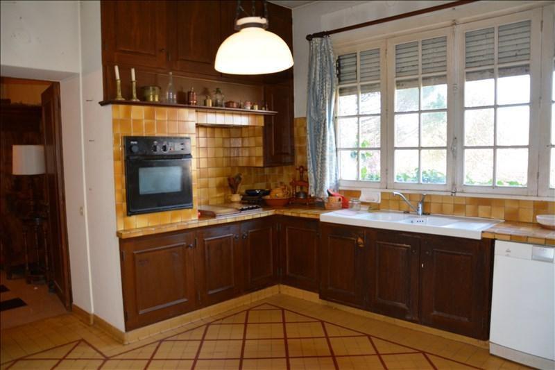 Vente maison / villa Aussillon 180000€ - Photo 5
