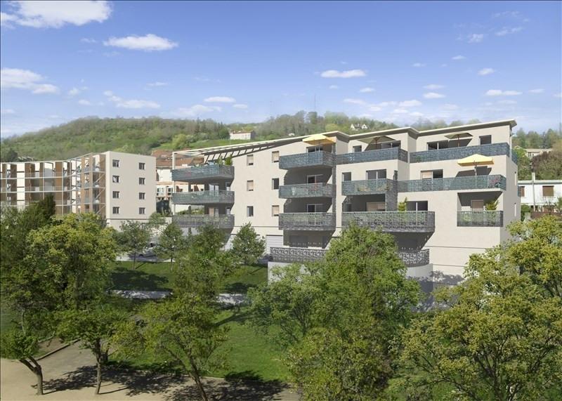Vente appartement Le puy en velay 125350€ - Photo 1