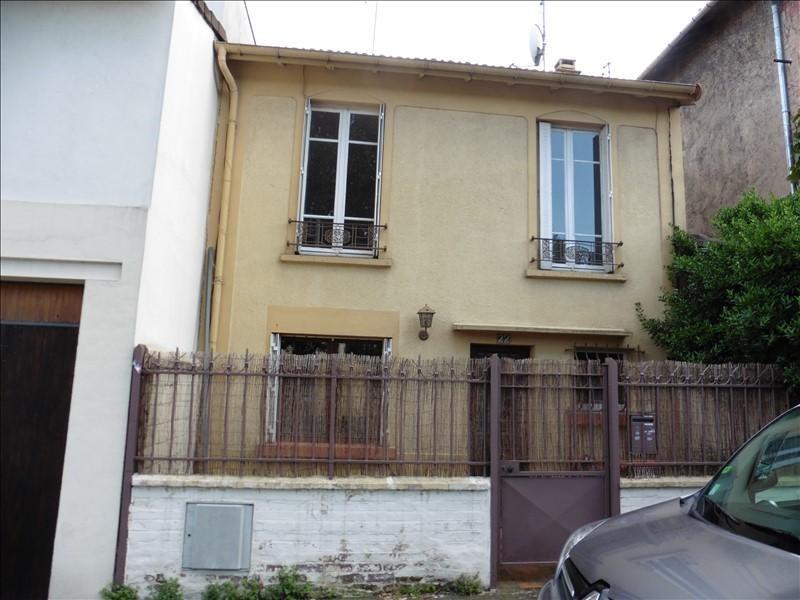 Vente maison / villa Arcueil 339000€ - Photo 8