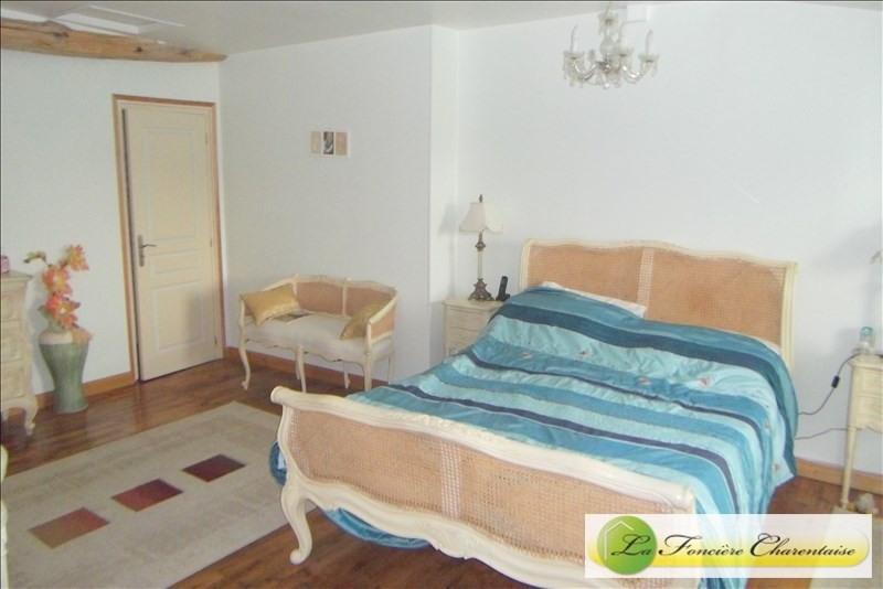 Vente maison / villa Chef boutonne 283500€ - Photo 3
