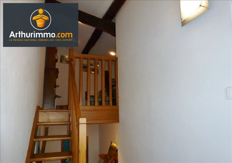 Sale apartment Roanne 148 500€ - Picture 7