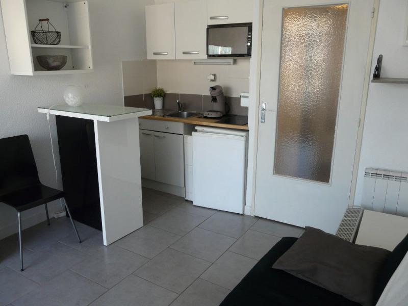 Vente appartement La grande motte 80500€ - Photo 2