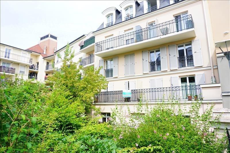 Vente appartement Noisy le grand 286000€ - Photo 1